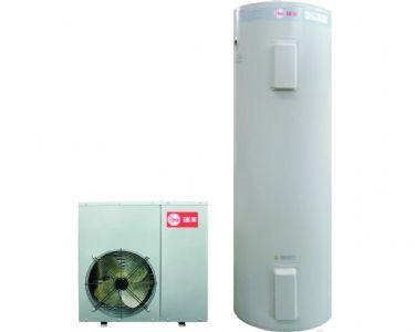 空气源热泵热水器(207系列、分体式)