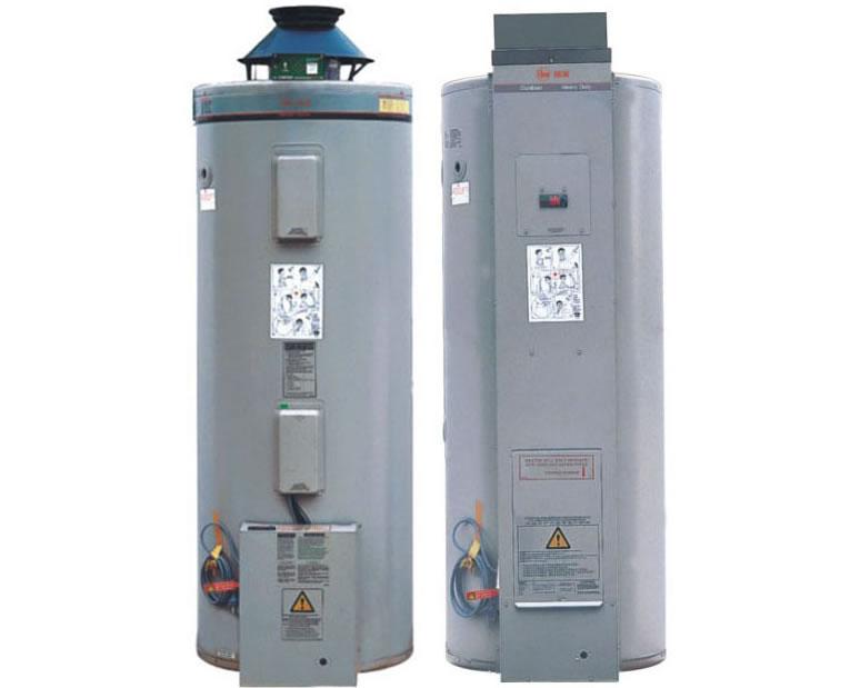 商用标准型燃气热水器(265/275系列)