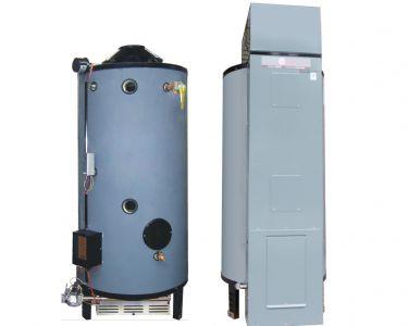 商用燃气热水器(G100)
