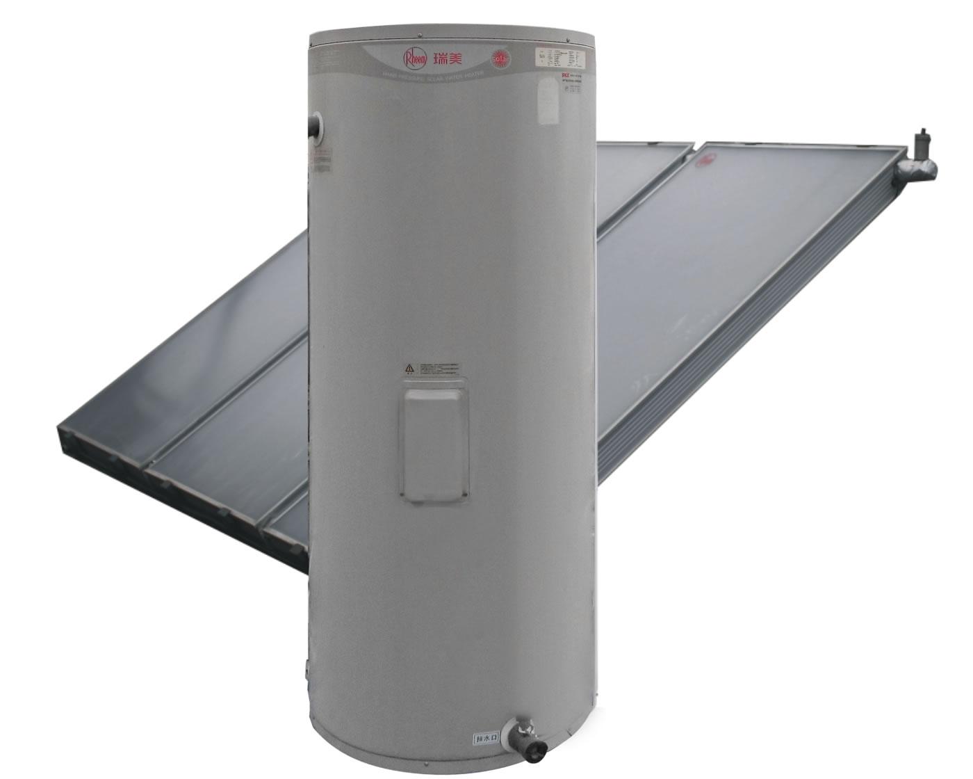 ST1太阳能热水器