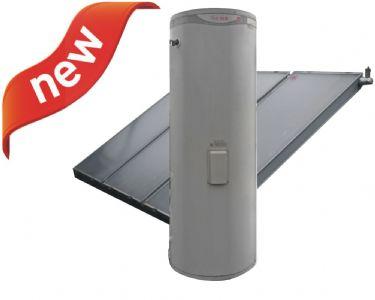 ST2太阳能热水器