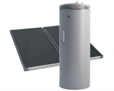 Loline系列太阳能热水器