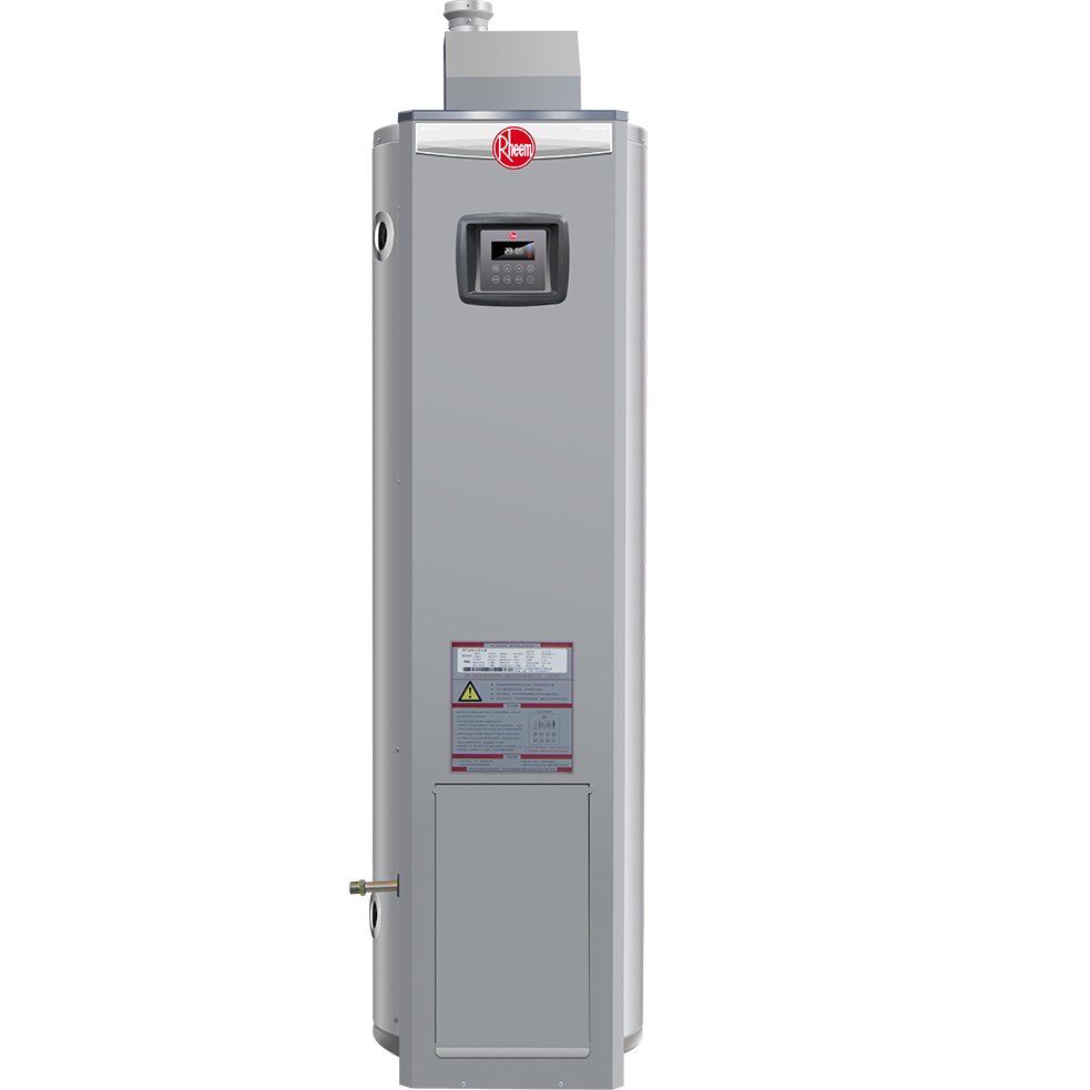 容积式燃气热水器 RGS-PV强排型