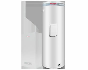 燃气采暖热水炉 -单采暖带水箱