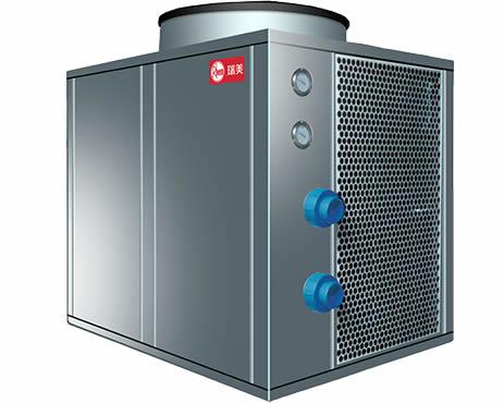 商用空气能热泵 泳池型(10P)