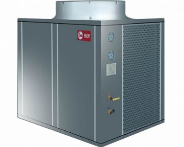 商用空气能热泵 超低温热水型(10P)