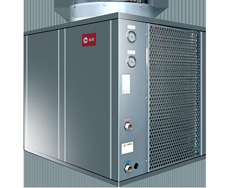 商用空气能热泵 标准型(10P)